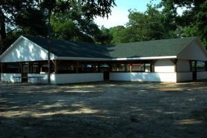 Carey's Camp Tabernacle
